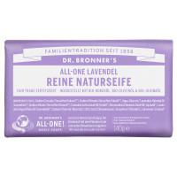 Dr. Bronner's Reine Naturseife Lavendel 140 g