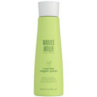 Marlies Möller Pure Vegan Beauty Shampoo 200 ml