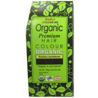 Radico Colour Me Organic Dark Ash Blonde 100 g