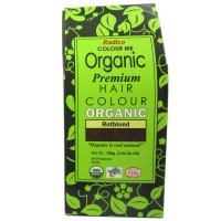 Radico Colour Me Organic Reddish Blonde 100 g