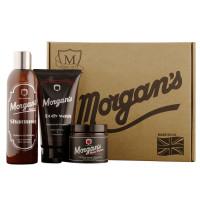 Morgan's Gentleman's Grooming Gift Set