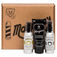 Morgan's Spa Facial Gift Set