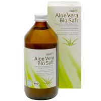 Rainbow aleofit Aloe Vera Bio Saft 500 ml