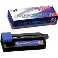 Kasho Captain Klingen Titan Mild 20 Stück
