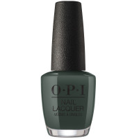 OPI Scotland Collection Things I've Seen in Aber-green 15 ml