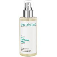 Santaverde pure Clarifying Toner ohne Duft 100 ml
