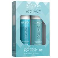 Revlon Equave Detangling Kit For Moisture