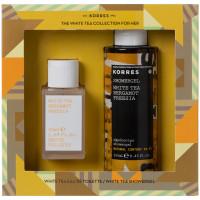 Korres The White Tea Collection - Für Sie