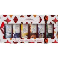 Korres The Best Of Body Milks Collection
