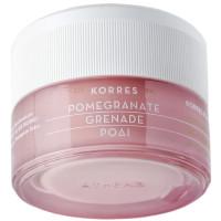 Korres Pomegranate Ausgleichendes Creme-Gel 40 ml