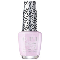 OPI Hello Kitty Collection Infinite Shine A Hush of Blush 15 ml