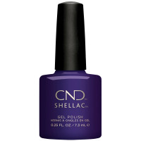 CND Shellac Nightspell Eternal Midnight 7,3 ml