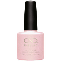 CND Shellac Grapefruit Sparkle 7,3 ml