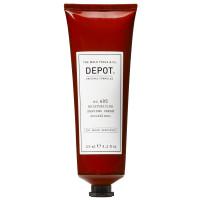 DEPOT 405 Moisturizing Shaving Cream brushless 125 ml