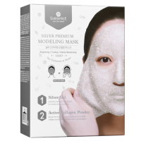 SHANGPREE Silver Premium Modeling Mask 105 g