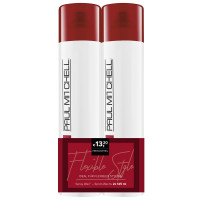 Paul Mitchell Flexible Style Spray Wax Duo 2x 125 ml