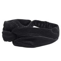 pieces by bonbon Alicia Headband black