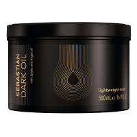 Sebastian Dark Oil Maske 500 ml