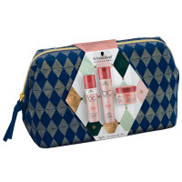 Schwarzkopf BC Bonacure Repair Rescue Beauty Bag