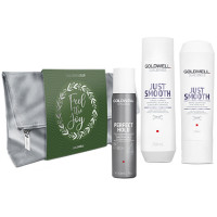 Goldwell Geschenkset Dualsenses Just Smooth