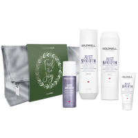Goldwell Geschenkset Dualsenses Just Smooth XL