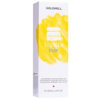 Goldwell Elumen Play Haarfarbe Yellow 120 ml