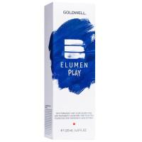 Goldwell Elumen Play Haarfarbe Blue 120 ml