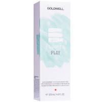 Goldwell Elumen Play Haarfarbe Pastel Mint 120 ml