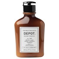 DEPOT 106 Dandruff Control Intensive Cream Shampoo 125 ml