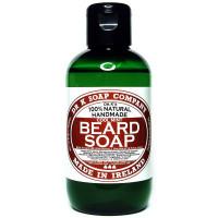 Dr K Soap Company Beard Soap Cool Mint 100 ml