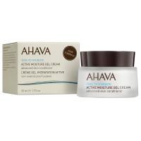 AHAVA Active Moisture Gel Cream 50 ml