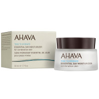 AHAVA Essential Day Moisturizer Mischhaut 50 ml