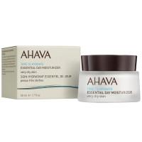 AHAVA Essential Day Moisture sehr trockene Haut 50 ml
