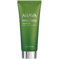 AHAVA Mineral Radiance Cleansing Gel 100 ml
