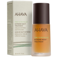 AHAVA Extreme Night Treatment 30 ml