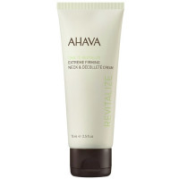 AHAVA Extreme Firming Neck & Decollete Cream 75 ml