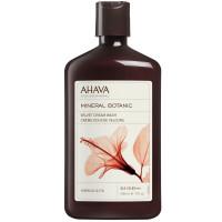 AHAVA Mineral Botanic Cream Wash Hibiskus-Feige 500 ml