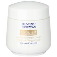 Hildegard Braukmann exquisit Hyaluron Energiecreme 50 ml