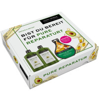 John Frieda Pure Reparatur Box