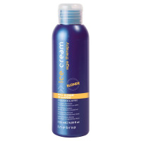 Inebrya Ice Cream Age Therapy Pro-Blonde Shampoo 125 ml