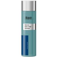 Hildegard Braukmann for Men Balance Body & Hair Shampoo 250 ml