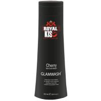 KIS Royal GlamWash Cherry (red) 250 ml