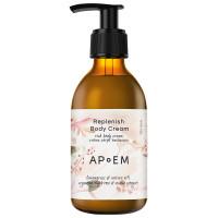 APoEM Replenish Body Cream 250 ml