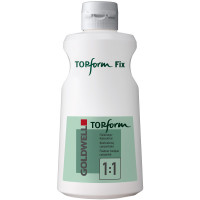 Goldwell Topform Fix 1000 ml