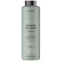 Lakme TEKNIA Organic Balance Shampoo 1000 ml
