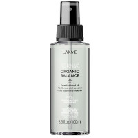 Lakmé TEKNIA Organic Balance Oil 100 ml