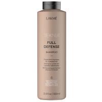 Lakmé TEKNIA Full Defense Shampoo 1000 ml