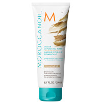 Moroccanoil 2-in1 Depositing Maske Champagner 200 ml