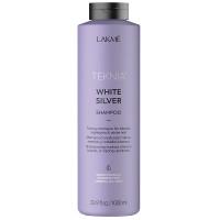 Lakmé TEKNIA White Silver Shampoo 1000 ml