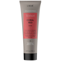 Lakme TEKNIA Refresh Coral Red Mask 250 ml